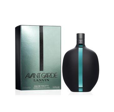 Lanvin Avant Garde woda toaletowa spray 30ml