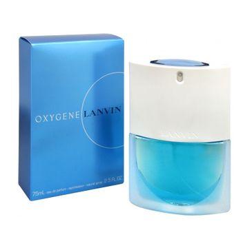 Lanvin Oxygene woda perfumowana spray 75ml
