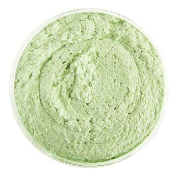 LaQ Body Wash and Scrub peeling myjący do ciała Kiwi i Winogrona (200 ml)