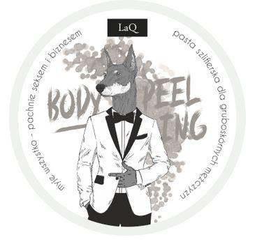 LaQ Doberman peeling do ciała (200 ml)
