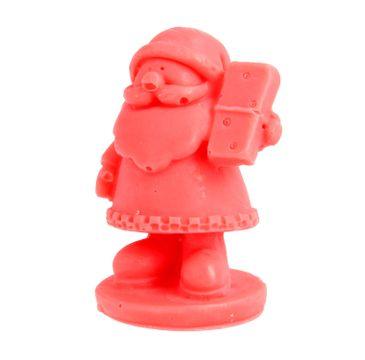 LaQ Happy Soaps mydło glicerynowe Mały Święty Mikołaj (30 g)