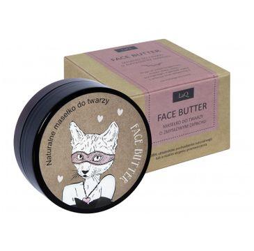 LaQ masełko do twarzy dla kobiet Kocica (50 ml)