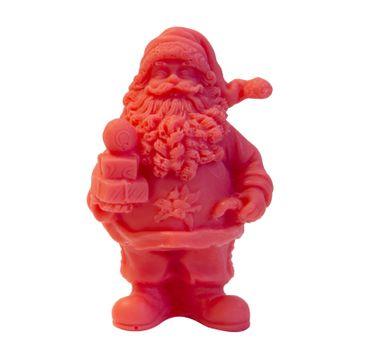LaQ Happy Soaps – mydełko glicerynowe Mały Święty Mikołaj (30 g)