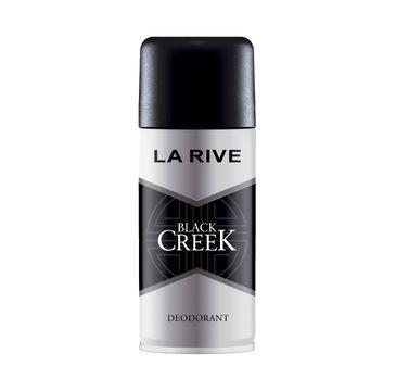 La Rive for Men Black Creek Dezodorant spray (150 ml)