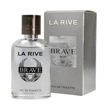 La Rive – for Men Brave Man Woda toaletowa (30 ml)