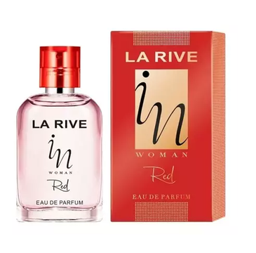 La Rive – Woda perfumowana Women in Red (30 ml)