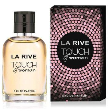 La Rive – woda perfumowana Touch of Woman (30 ml)