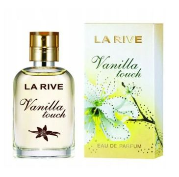 La Rive – woda perfumowana Vanilla Touch (30 ml)
