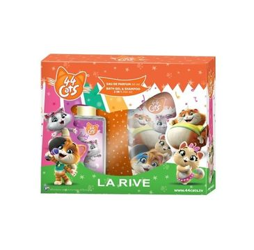 La Rive – Zestaw upominkowy 44 Cats Milady (1 szt.)