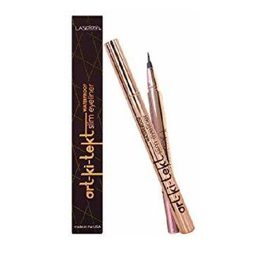 LASplash Art-Ki-Tekt Slim Eyeliner Waterproof eyeliner w pisaku Chromate 1ml