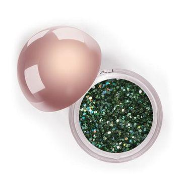 LASplash Crystallized Glitter sypki cień do powiek Appletini 3.5g