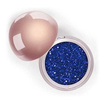 LASplash Crystallized Glitter sypki cień do powiek Bay Breeze 3.5g