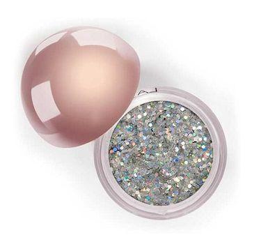 LASplash Crystallized Glitter sypki cień do powiek Thistle 3.5g