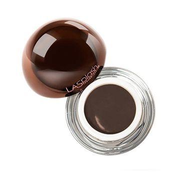 LASplash Ultra Defined Brow żelowo kremowa pomada do brwi Chocolate Cosmo 5ml