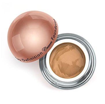 LASplash Ultra Defined Cream Foundation ultrakryjący matowy podkład do twarzy Pecan Medium Dark 30ml