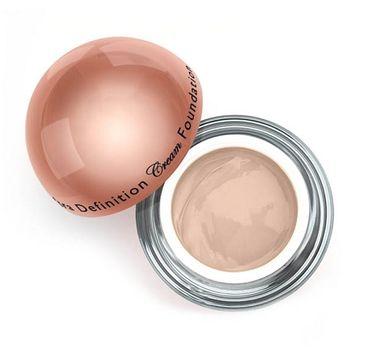 LASplash Ultra Defined Cream Foundation ultrakryjący matowy podkład do twarzy Sesame Fair 30ml