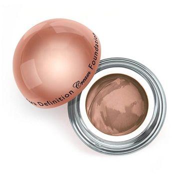LASplash Ultra Defined Cream Foundation ultrakryjący matowy podkład do twarzy Walnut 30ml