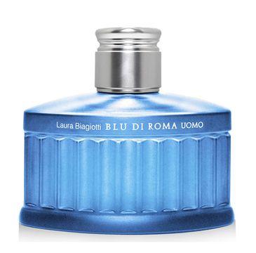 Laura Biagiotti Blu Di Roma Uomo woda toaletowa spray 125ml