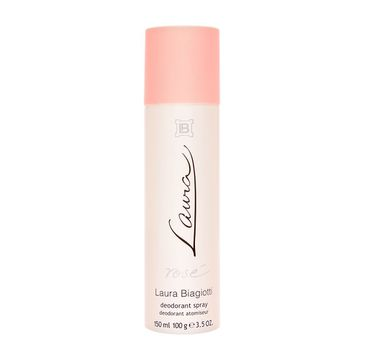 Laura Biagiotti Laura Rose dezodorant spray 150ml