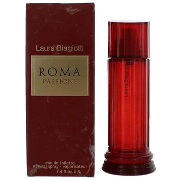 Laura Biagiotti Roma Passione woda toaletowa spray 50ml
