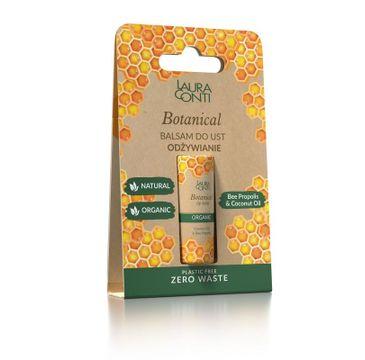 Laura Conti – Botanical balsam do ust odżywczy z ekstraktem z propylisu (8.3 g)