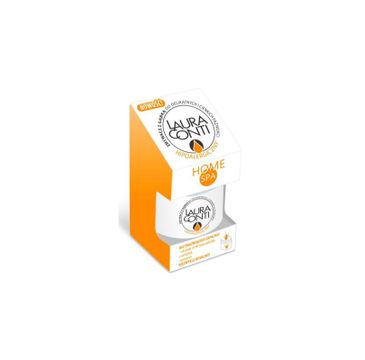 Laura Conti – Home Spa zmywacz do paznokci z gąbką (50 ml)