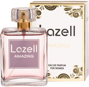 Lazell Amazing For Women woda perfumowana spray (100 ml)
