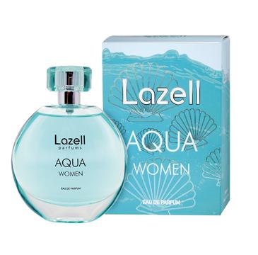 Lazell Aqua Women woda perfumowana spray (100 ml)