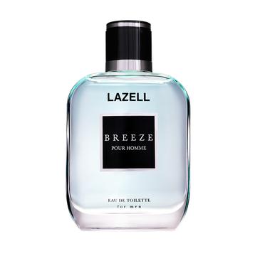 Lazell Breeze For Men woda toaletowa spray 100ml