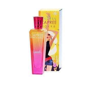 Lazell Capree Rokk For Women woda perfumowana spray 100ml