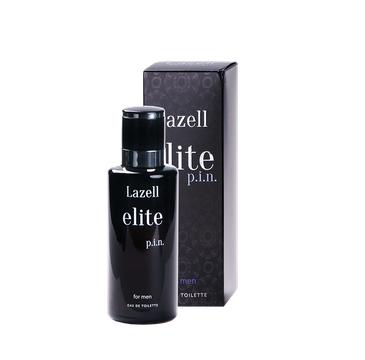 Lazell Elite P.I.N. For Men woda toaletowa spray 100ml