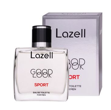 Lazell Good Look Sport For Men woda toaletowa spray 100ml