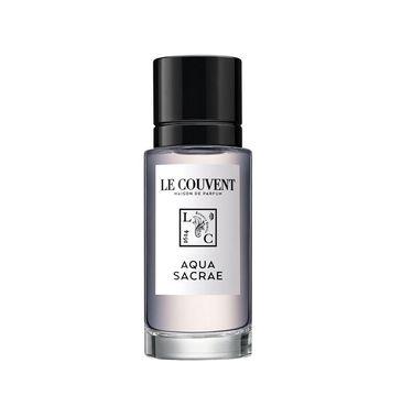 Le Couvent Aqua Sacrae woda kolońska spray (50 ml)