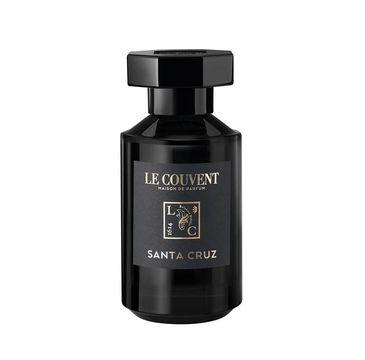 Le Couvent Santa Cruz woda perfumowana spray (50 ml)