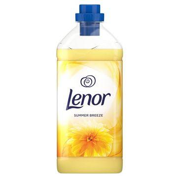 Lenor Płyn do płukania Summer Breeze (930 ml)