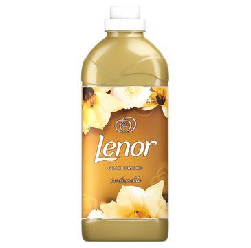 Lenor Zmiękczający płyn do płukania tkanin Gold Orchid (1.420 l)