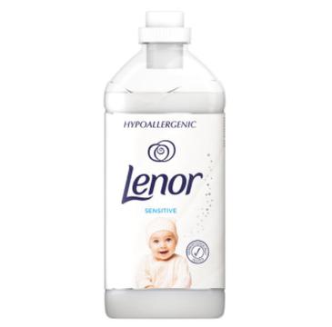 Lenor Płyn do płukania tkanin Sensitive (1.8 l)
