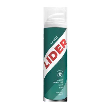 Lider – Classic Pianka do golenia (200 ml)