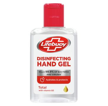 Lifebuoy antybakteryjny żel do rąk (80 ml)
