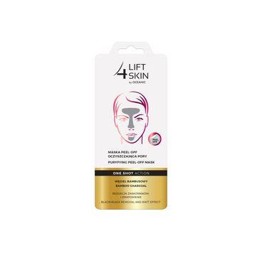 Lift 4 Skin Maska peel-off oczyszczająca pory 8 ml
