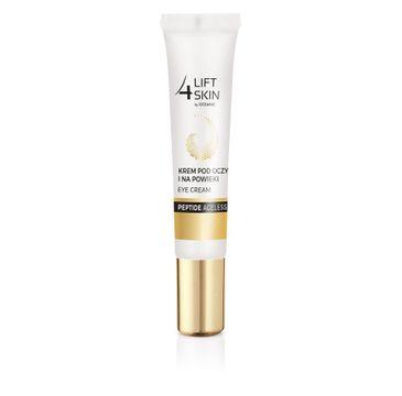 Lift 4 Skin – Peptide Ageless Krem pod oczy i na powieki przeciwzmarszczkowy (15 ml)