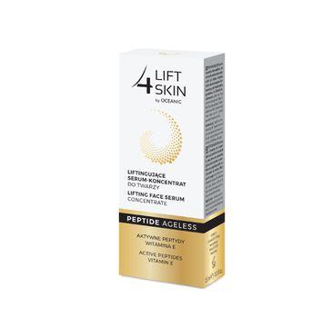 Lift 4 Skin – Peptide Ageless Liftingujące Serum-Koncentrat do twarzy (15 ml)
