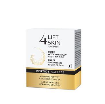 Lift 4 Skin – Peptide Ageless Silnie wygładzający krem na noc (50 ml)