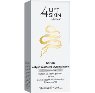 Lift 4 Skin serum do cery suchej natychmiastowo wygładzające 30 ml