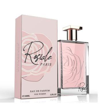 Linn Young – Rosiale For Women woda perfumowana spray (100 ml)