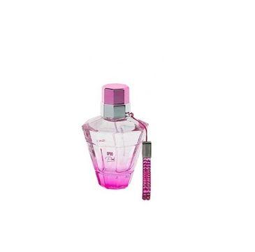 Linn Young Updo Chic Pink woda perfumowana spray 100ml