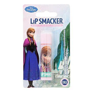 Lip Smacker Disney Frozen Flavoured Lip Balm błyszczyk do ust Anna Strawberry Glow 4g