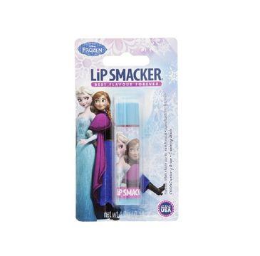 Lip Smacker Disney Frozen Flavoured Lip Balm błyszczyk do ust Elsa/Anna Plum Berry Tart 4g
