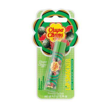 Lip Smacker Flavoured Lip Balm błyszczyk do ust Chupa Chups Watermelon 4g