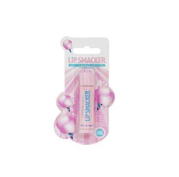 Lip Smacker Flavoured Lip Balm błyszczyk do ust Cotton Candy 4g
